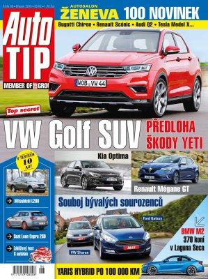 Auto Tip 06/2016