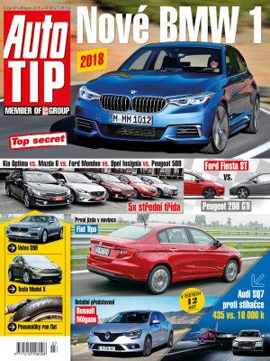Auto Tip 07/2016