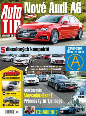 Auto Tip 09/2016