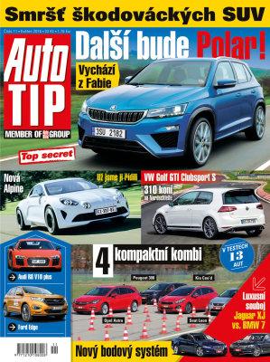 Auto Tip 11/2016