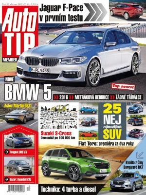 Auto Tip 12/2016