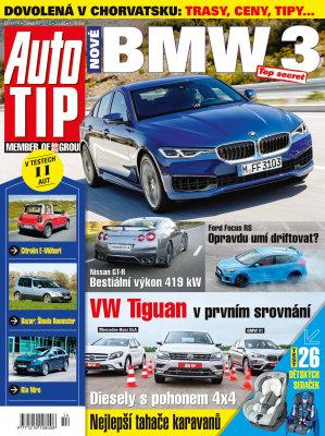 Auto Tip 14/2016