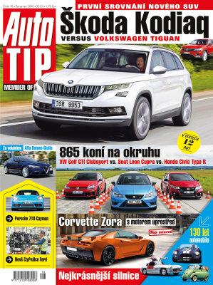 Auto Tip 16/2016