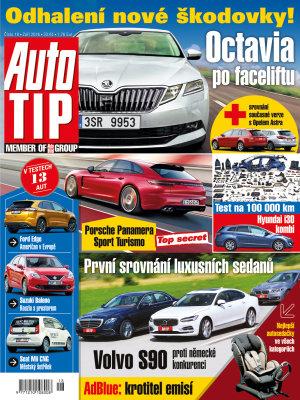 Auto Tip 18/2016