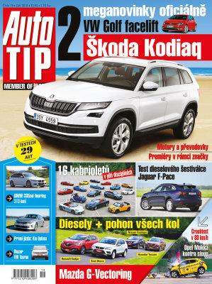 Auto Tip 19/2016