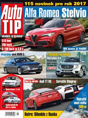 Auto Tip 01/2017