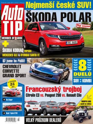 Auto Tip 03/2017