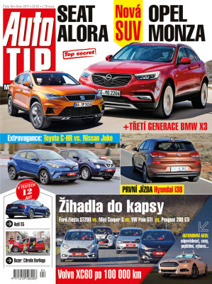 Auto Tip 04/2017