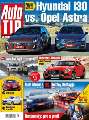 Auto Tip 05/2017