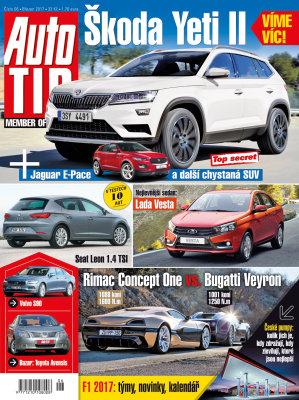 Auto Tip 06/2017