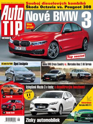 Auto Tip 08/2017