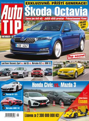 Auto Tip 09/2017