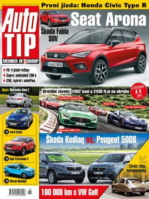 Auto Tip 15/2017