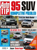Auto Tip 26/2017
