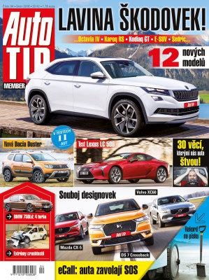 Auto Tip 04/2018
