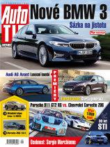 Auto Tip 09/2018
