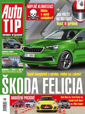 Auto Tip 15/2018