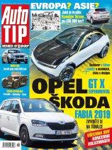 Auto Tip 18/2018