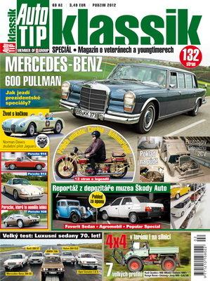 Auto Tip Klassik 2/2012