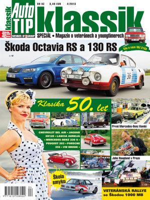 Auto Tip Klassik 04/2013