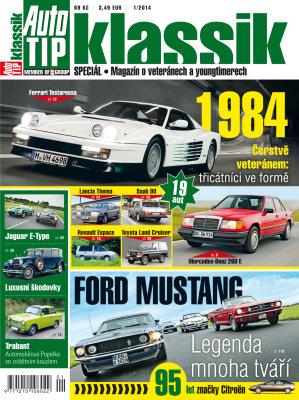 Auto Tip Klassik 01/2014