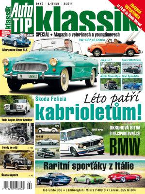 Auto Tip Klassik 02/2014