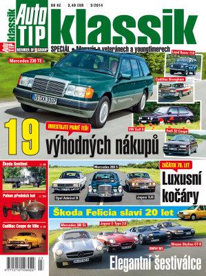 Auto Tip Klassik 03/2014