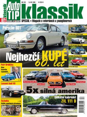 Auto Tip Klassik 04/2014