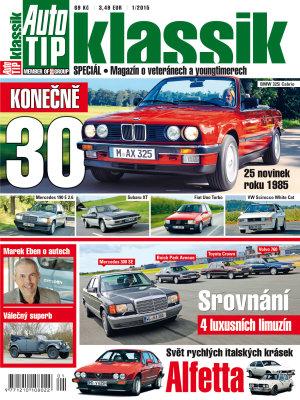 Auto Tip Klassik 01/2015