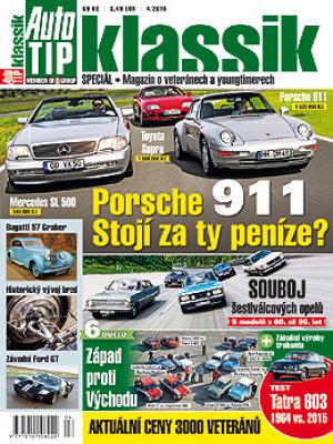 Auto Tip Klassik 04/2015