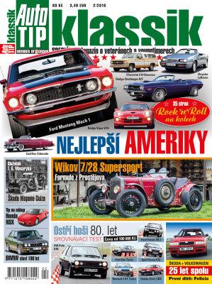 Auto Tip Klassik 02/2016