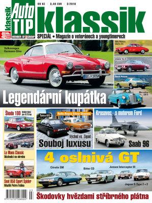 Auto Tip Klassik 03/2016