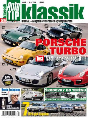 Auto Tip Klassik 01/2017