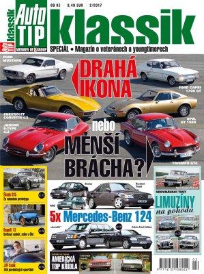 Auto Tip Klassik 02/2017