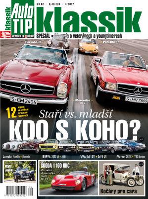 Auto Tip Klassik 04/2017