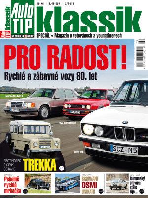 Auto Tip Klassik 02/2018