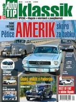 Auto Tip Klassik 04/2018