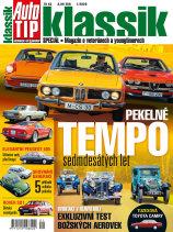 Auto Tip Klassik 01/2020
