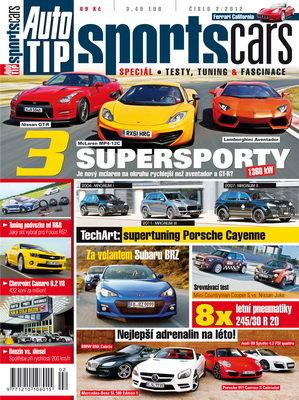 Auto Tip Sportscars 2/2012