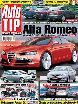 Auto Tip 03/2008