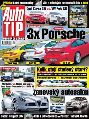 Auto Tip 05/2008