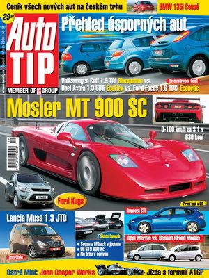 Auto Tip 06/2008