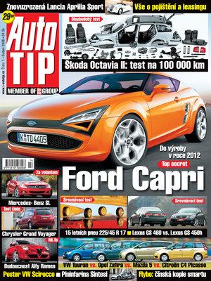 Auto Tip 07/2008