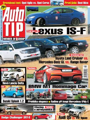 Auto Tip 10/2008