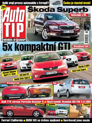 Auto Tip 11/2008