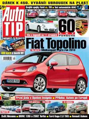 Auto Tip 12/2008