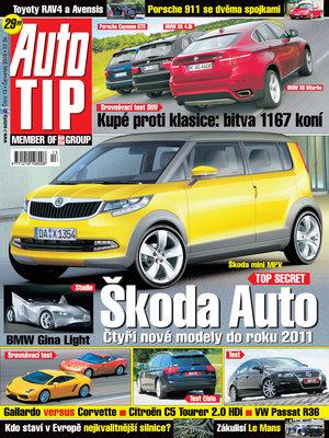 Auto Tip 13/2008