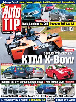 Auto Tip 14/2008