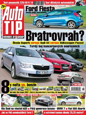 Auto Tip 15/2008
