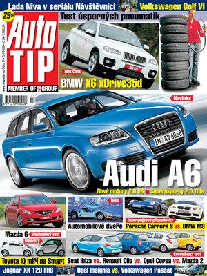 Auto Tip 17/2008